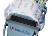 Auto Pulse - zestaw do wspomagania RKO