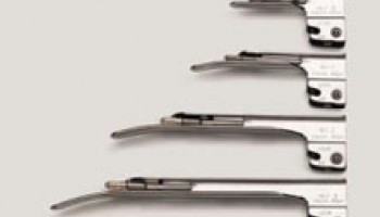 Łyżki typu Miller - proste
