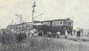 Katastrofa kolejowa - Kołobrzeg 1992 rok