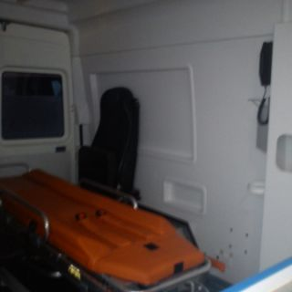 Ambulans Sprinter 313 CDI