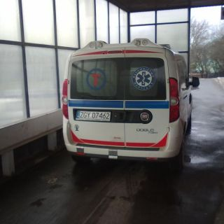 Ambulans Fiat Doblo-5