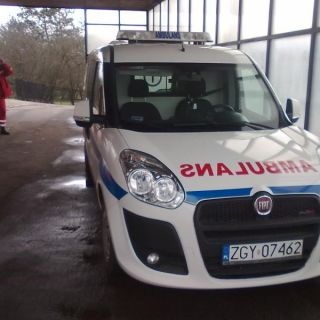 Ambulans Fiat Doblo-4