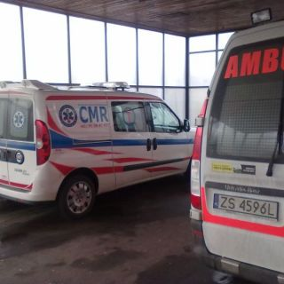 Ambulans Fiat Doblo-2