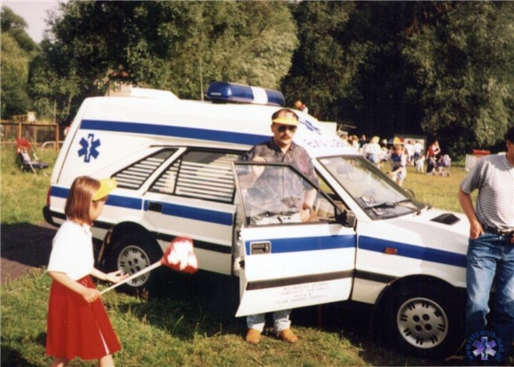 Ambulans Polonez