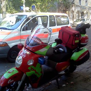 Hungarian emergency service-6