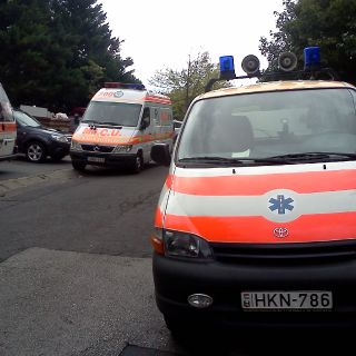 Hungarian emergency service-5