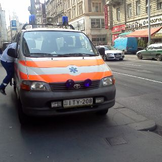 Hungarian emergency service-3