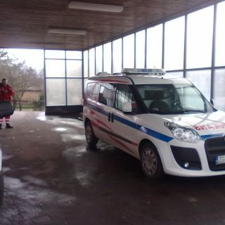 Ambulans Fiat Doblo-3