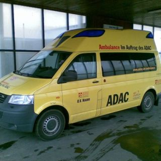 Ambulans ADAC